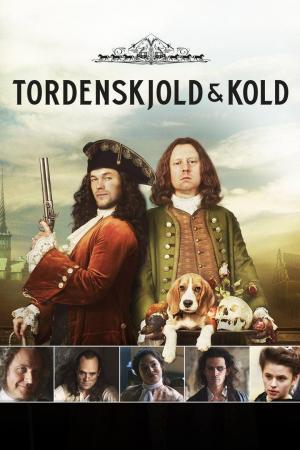 affiche Tordenskjold & Kold