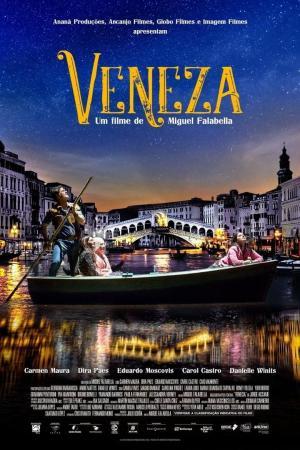 affiche Veneza