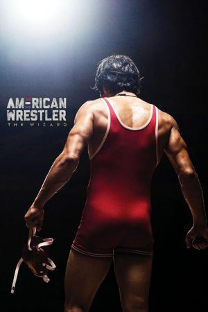affiche American Wrestler: The Wizard