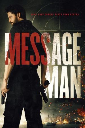 affiche Message Man