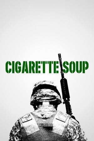affiche Cigarette Soup
