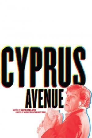 affiche Cyprus Avenue