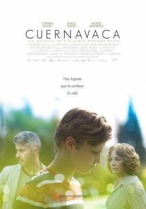 affiche Cuernavaca