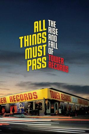affiche All Things Must Pass