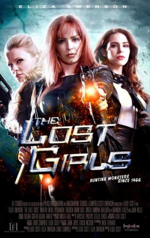 affiche The Lost Girls
