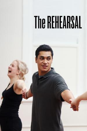 affiche The Rehearsal