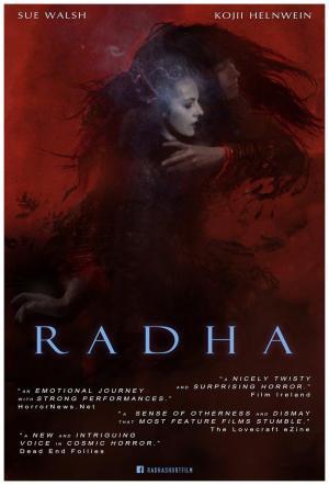 affiche Radha