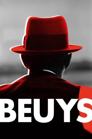 affiche Beuys
