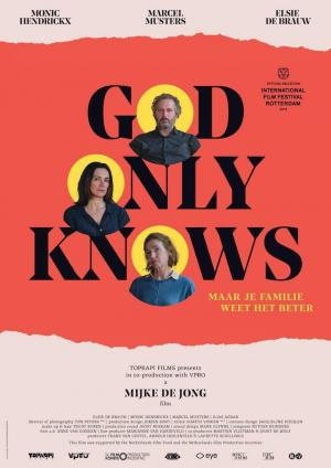 affiche God Only Knows