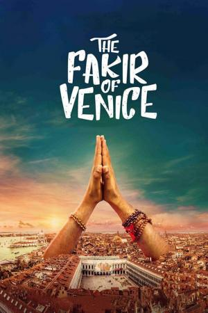 affiche The Fakir of Venice