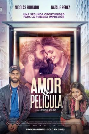 affiche Amor de Película