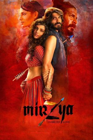 affiche Mirzya
