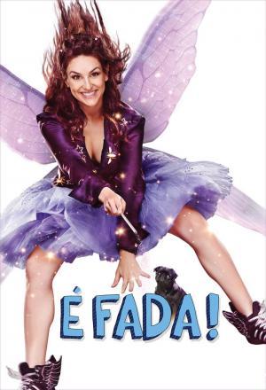 affiche É Fada!