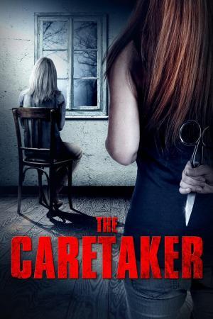affiche The Caretaker