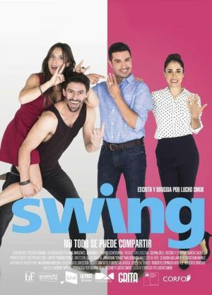 affiche Swing