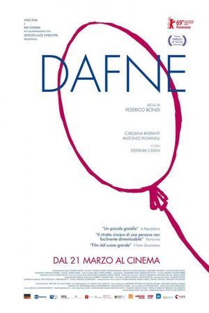 affiche Dafne