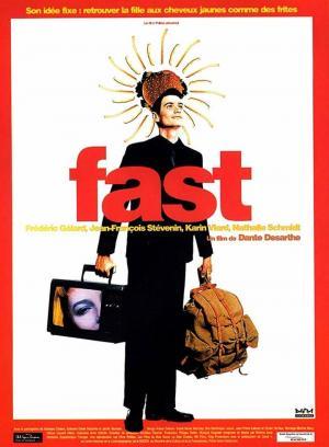 affiche Fast
