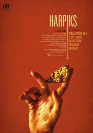 affiche Harpiks