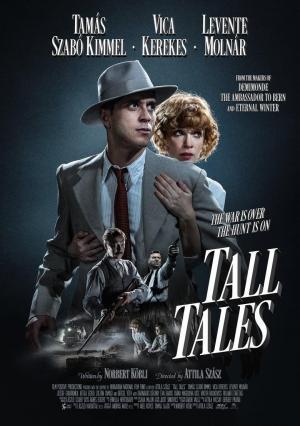 affiche Tall Tales