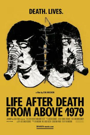affiche Life After Death from Above 1979