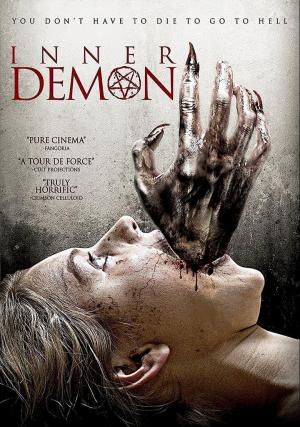 affiche Inner Demon