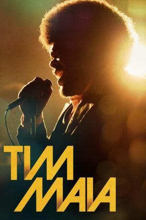 affiche Tim Maia