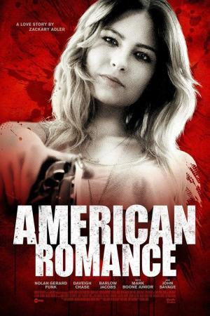 affiche American Romance