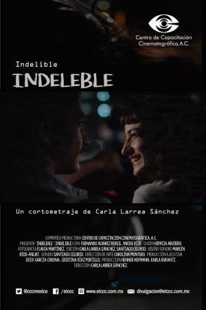 affiche Indeleble