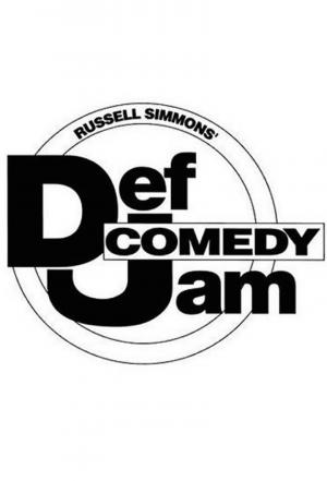 affiche All Def Comedy