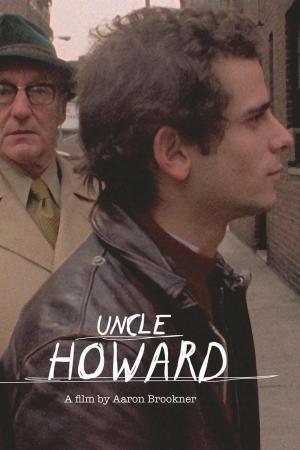 affiche Uncle Howard