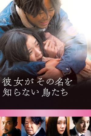 affiche Kanojo ga sono na wo shiranai toritachi