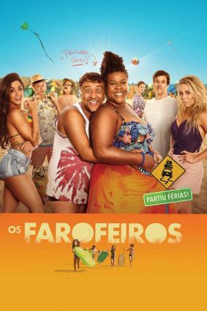affiche Os Farofeiros