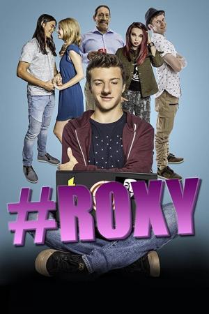 affiche #Roxy
