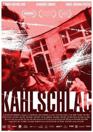 affiche Kahlschlag