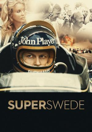 affiche Superswede