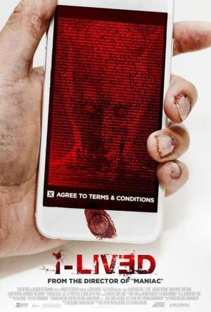 affiche I-Lived