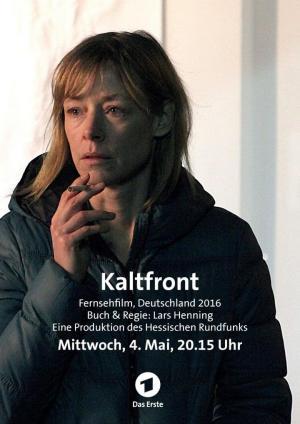 affiche Kaltfront