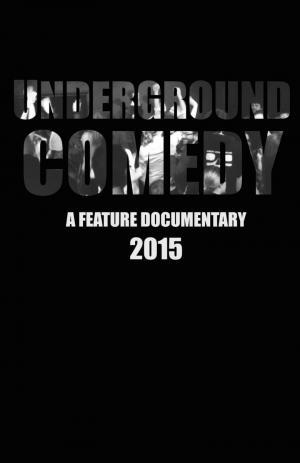 affiche Underground Comedy