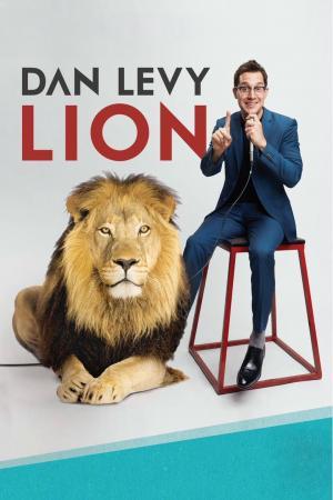 affiche Dan Levy: Lion