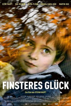 affiche Finsteres Glück