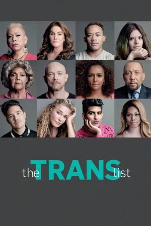 affiche The Trans List