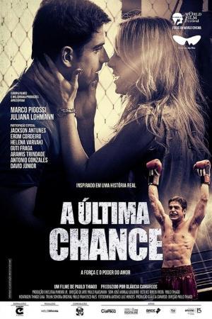 affiche A Última Chance