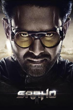 affiche Saaho