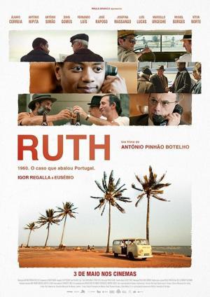 affiche Ruth: A Pérola do Índico