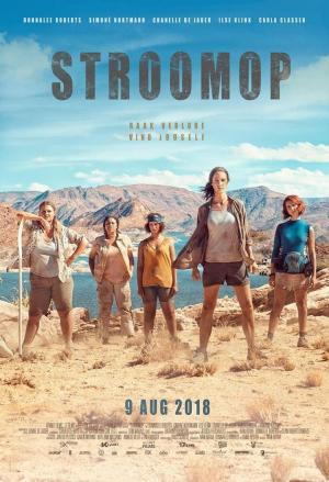 affiche Stroomop