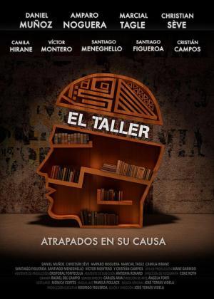 affiche El Taller