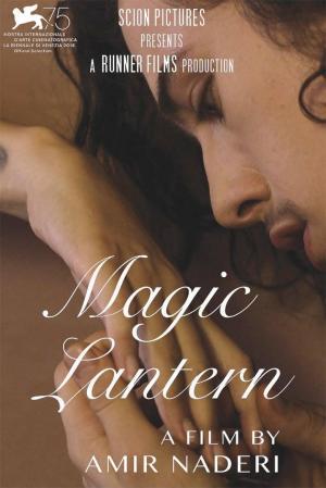 affiche Magic Lantern