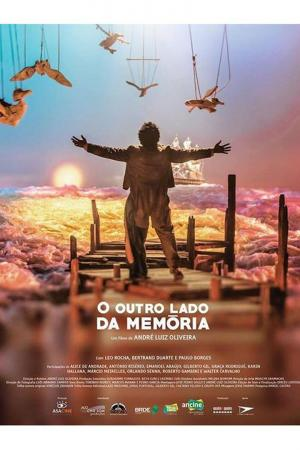 affiche O Outro Lado da Memória