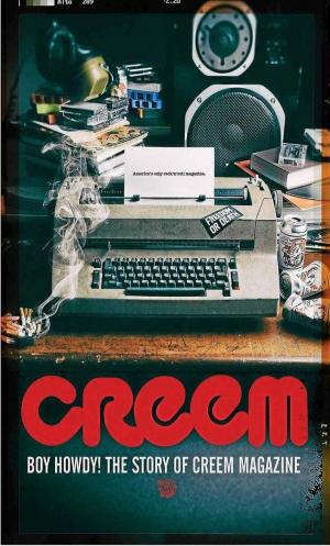 affiche Creem: America's Only Rock 'n' Roll Magazine