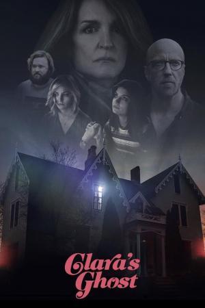 affiche Clara's Ghost